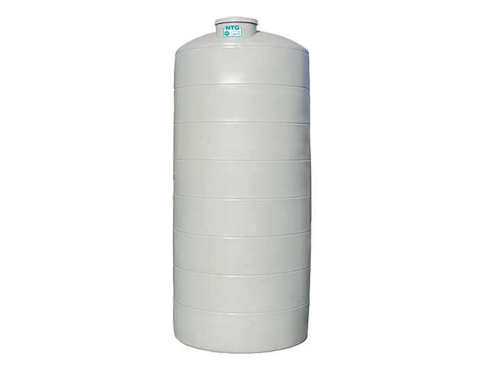 Large Capacity - Cylindrical Tanks One Layer