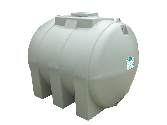Triple Layer - Horizontal Tanks